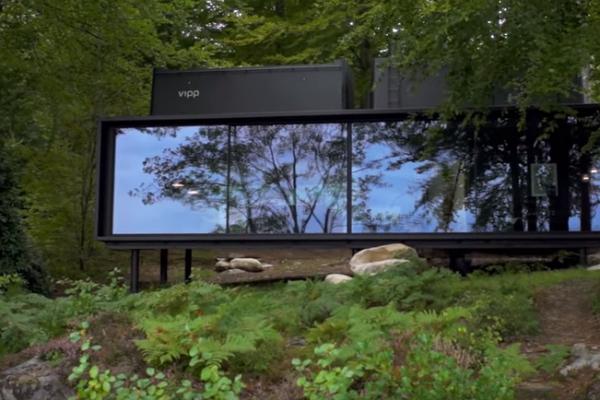 vipp shelter tiny home